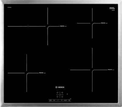 BOSCH Induktions-Kochfeld von SCHOTT CERAN® Serie 4 PIF645BB1E, mit Timer