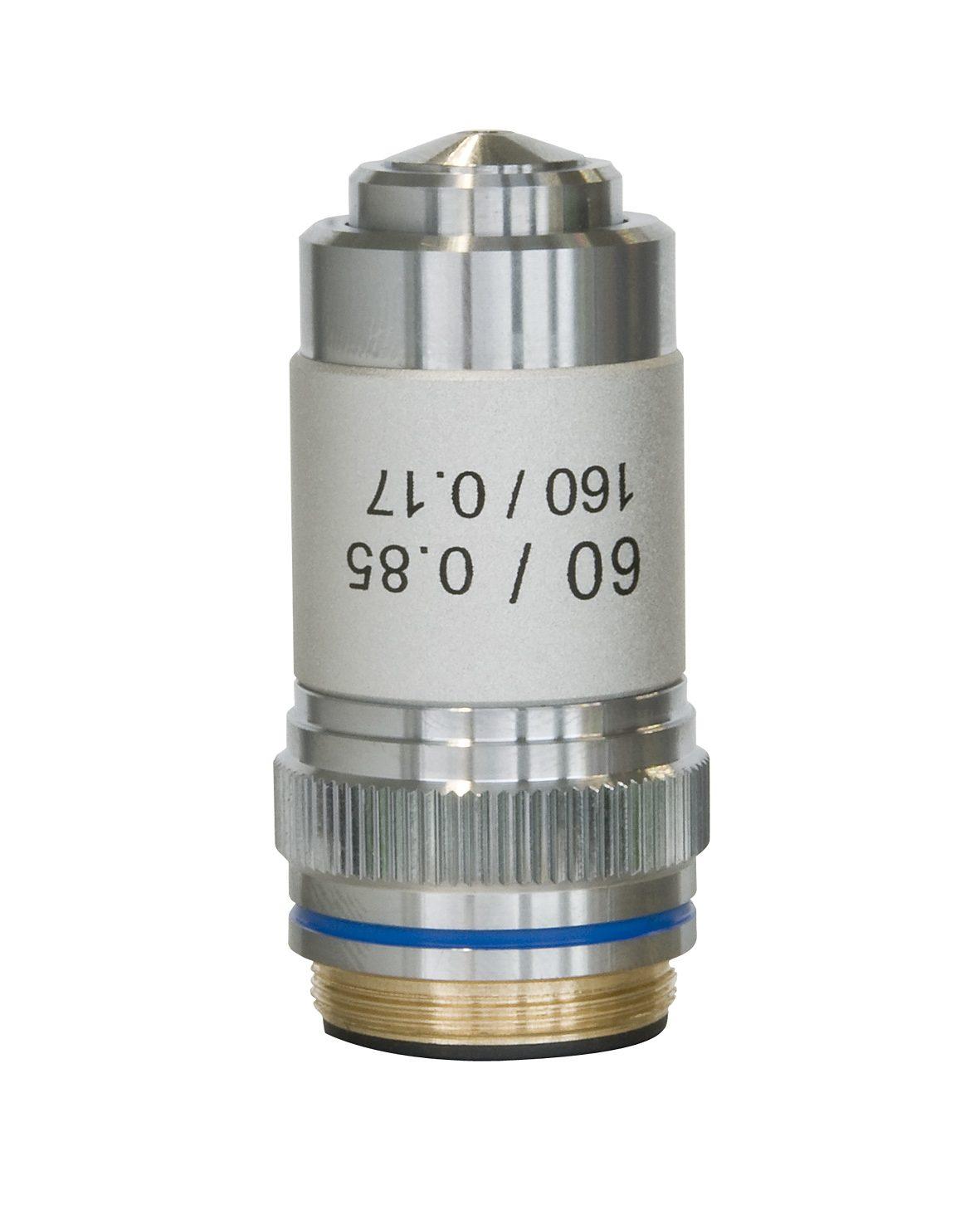 BRESSER Mikroskop »BRESSER DIN-Objektiv 60x«