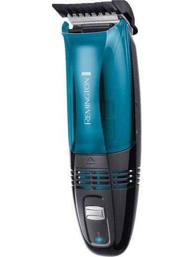 Remington, Haarschneider, HC6550, Vakuum-Technologie