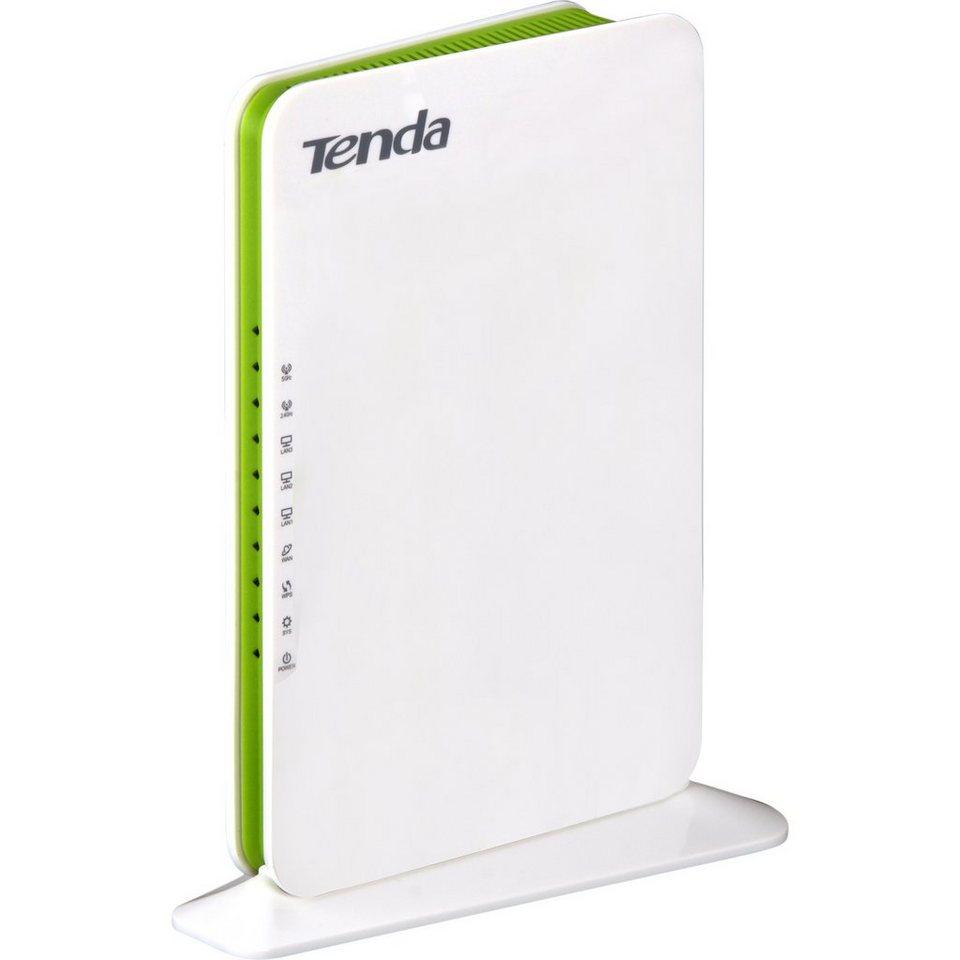 Tenda Router »F1200«