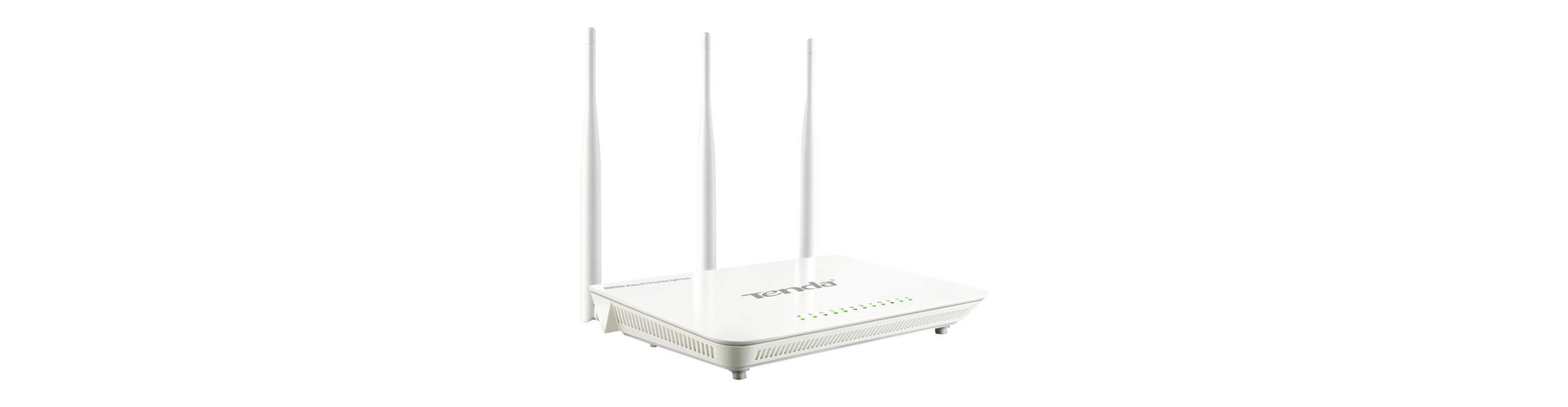 Tenda Router »W1800R Dualband-WLAN-Router«