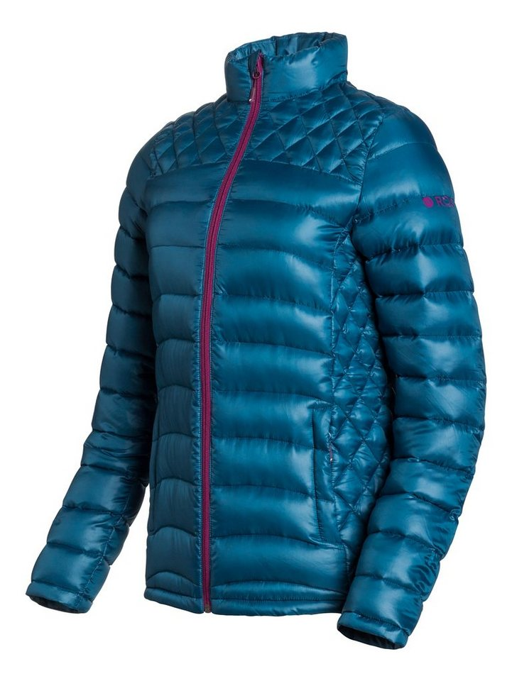 Roxy Insulator-Jacke »Light Up« in Ensign blue
