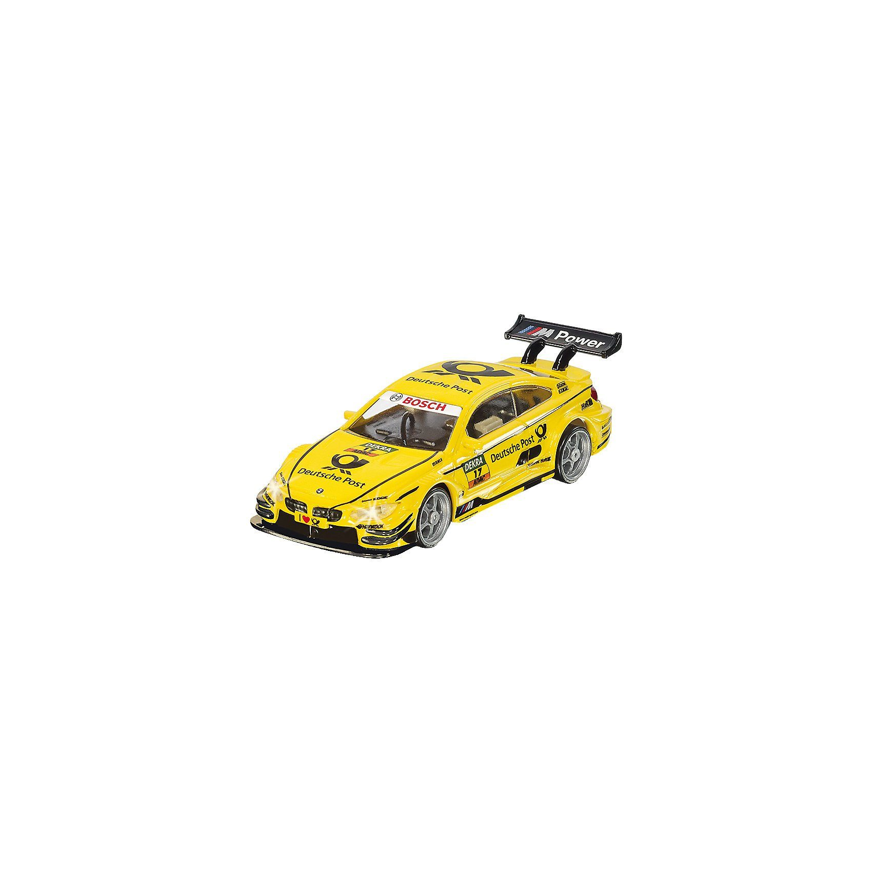 SIKU 6826 Racing BMW M4 DTM Set 1:43