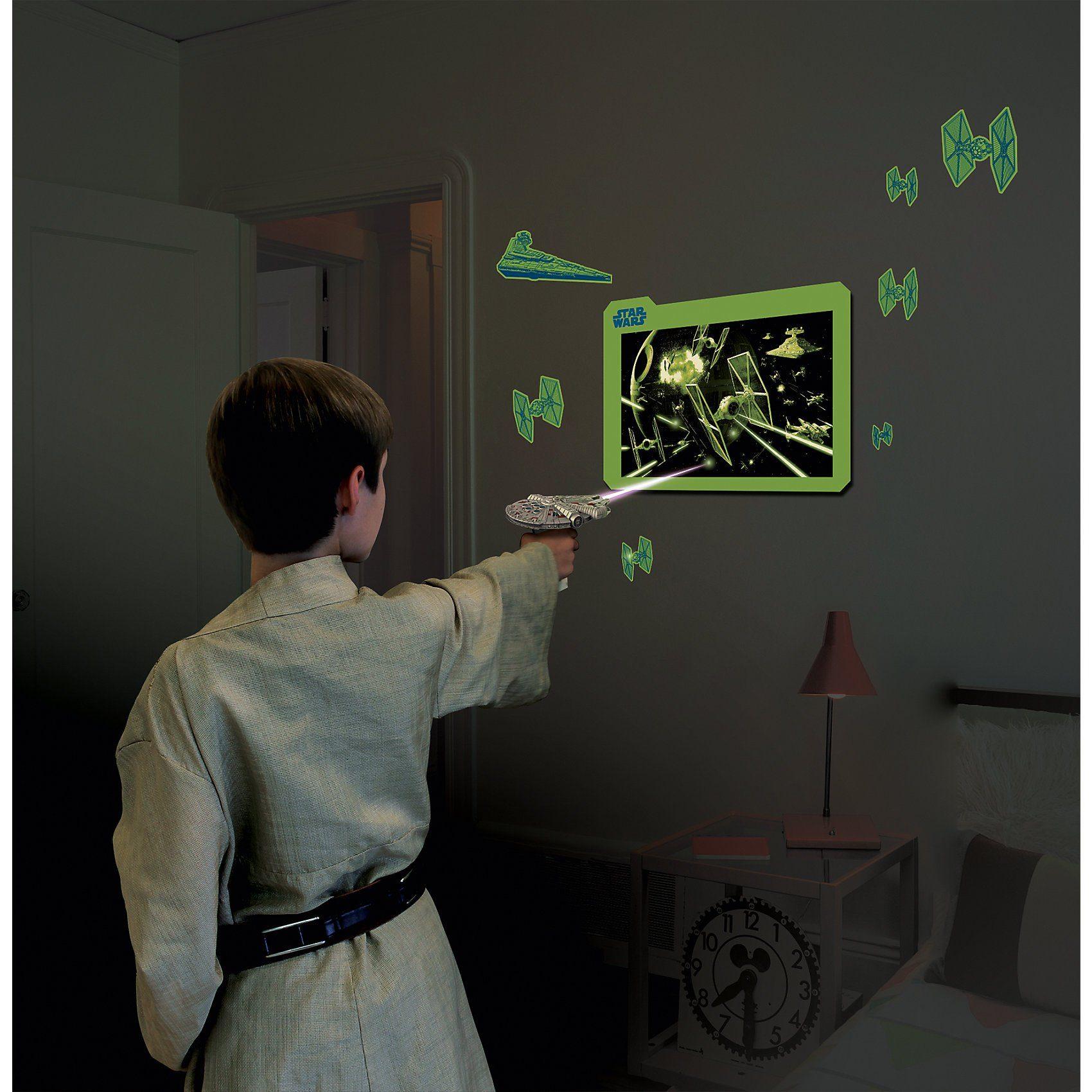 Giochi Preziosi Star Wars Das Erwachen der Macht - Millenium Falken Lichtstr