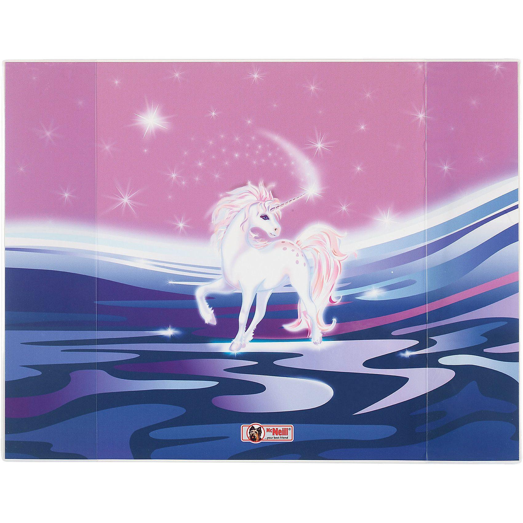McNeill Schreibunterlage Magic Horse