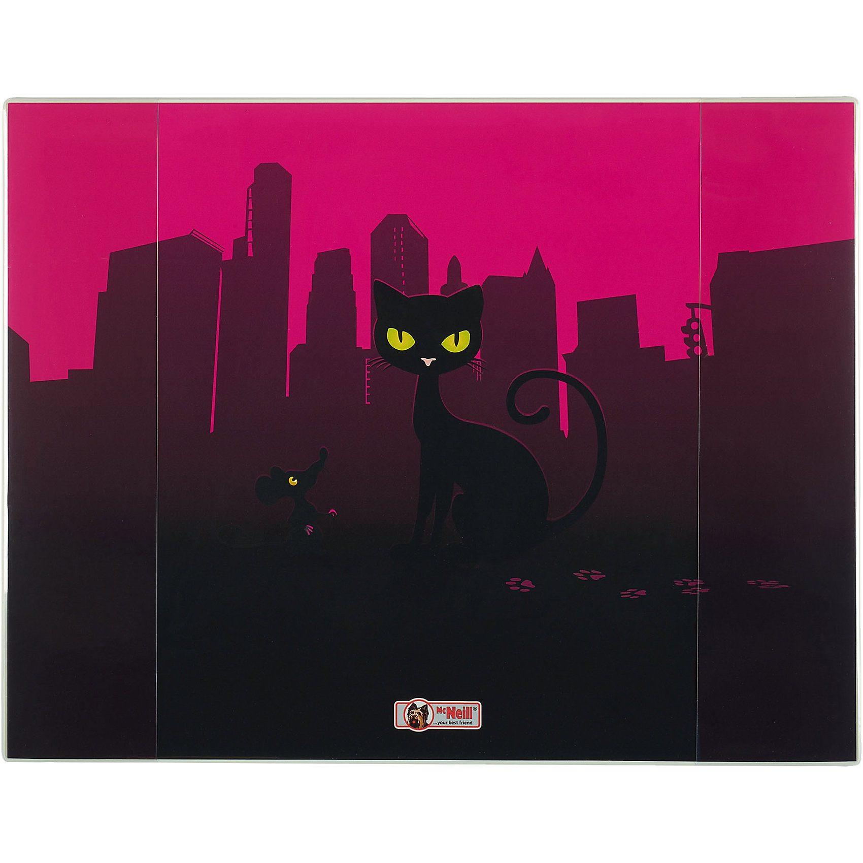 McNeill Schreibunterlage Streetcat