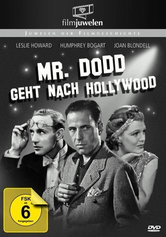 DVD »Mr. Dodd geht nach Hollywood«