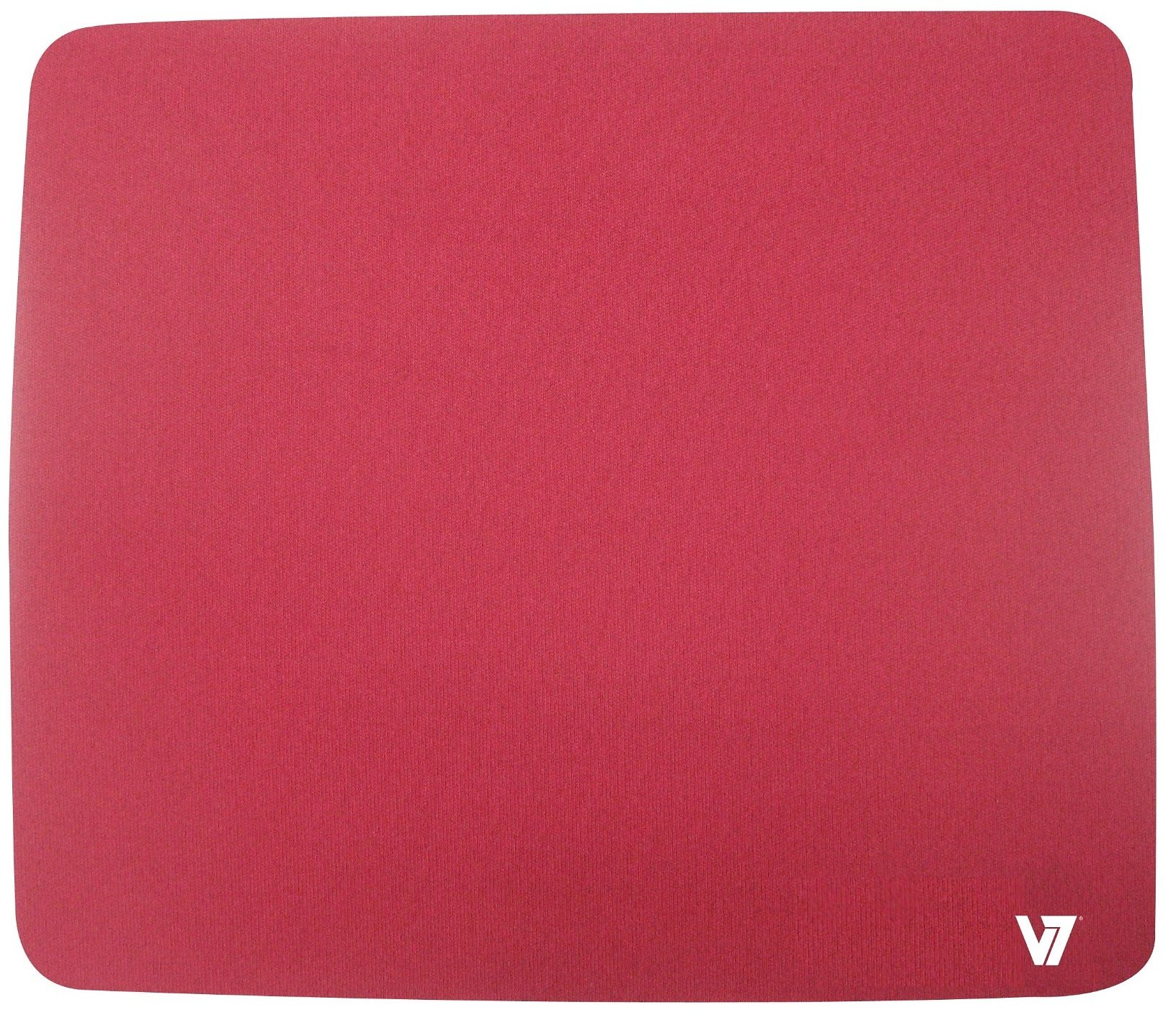 V7 Zubehör »Maus Pad - Rot«