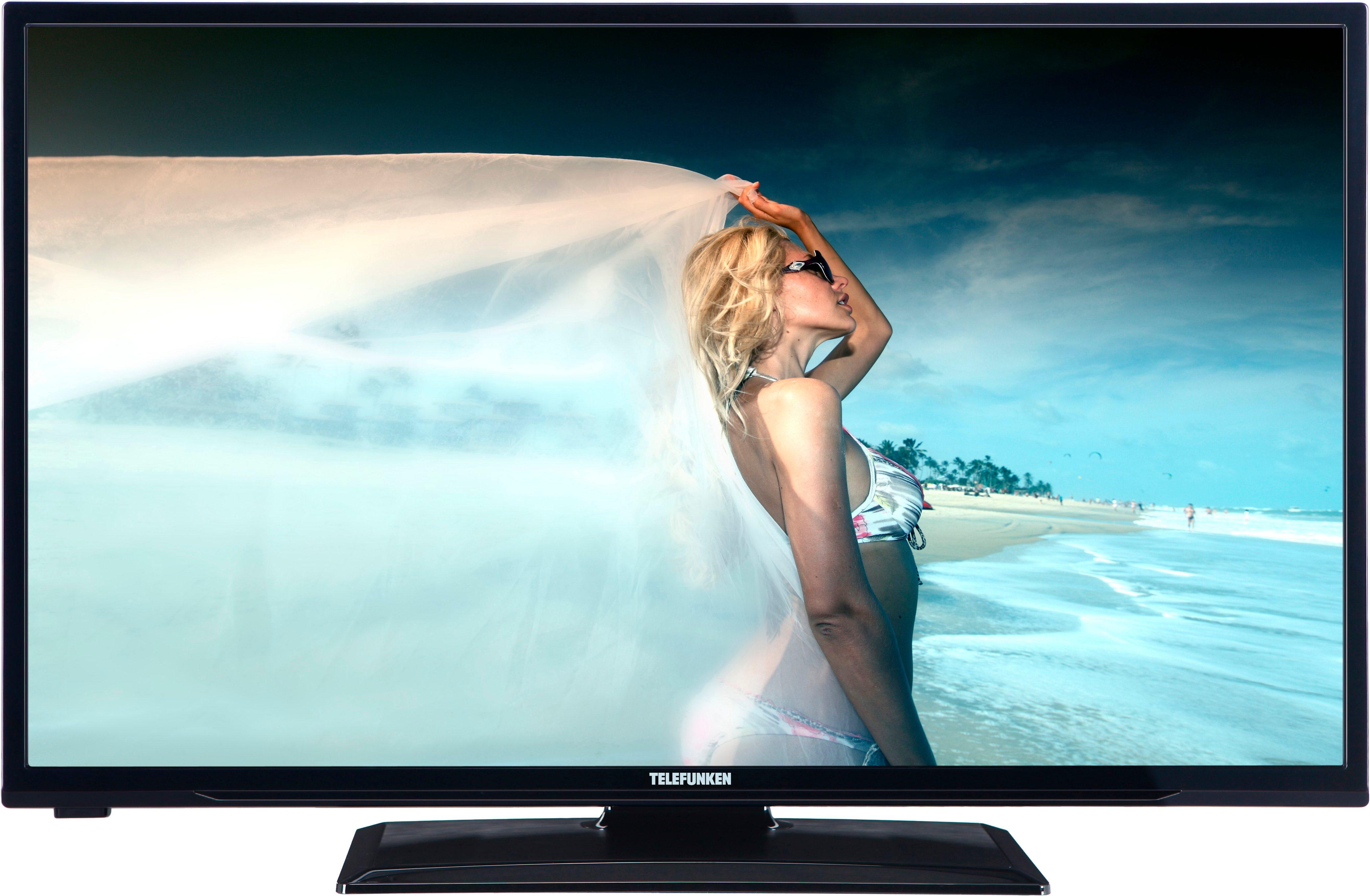 Telefunken D32H278M3, LED Fernseher, 81 cm (32 Zoll), HD-ready 720p