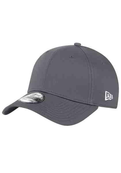 New Era Baseball Cap »39Thirty flexfitted. non branded«