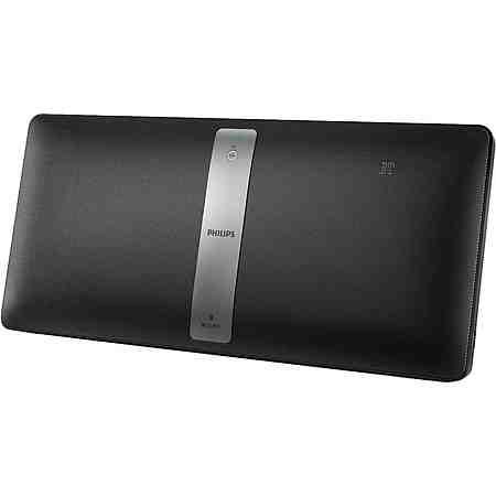 Philips izzy BM50B/10 2.0 Multiroom-Lautsprecher mit Bluetooth