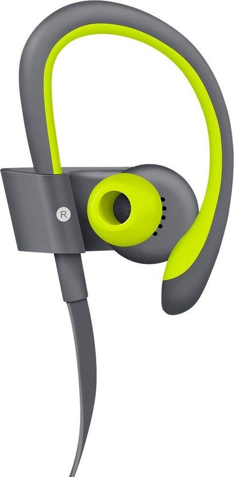 Beats by Dr. Dre Powerbeats 2 wireless In-Ear-Kopfhörer in gelb