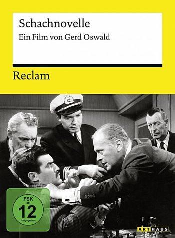 DVD »Schachnovelle (Reclam Edition)«
