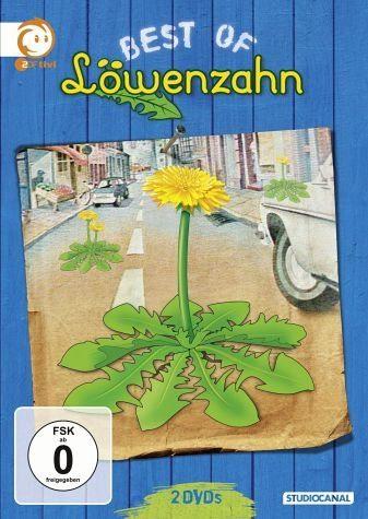 DVD »Löwenzahn - Best of Löwenzahn (2 Discs)«