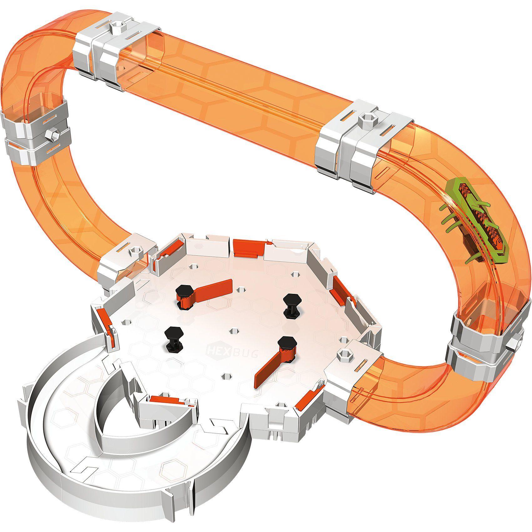 Hexbug - Nano-Käfer Neon Loop Spielset