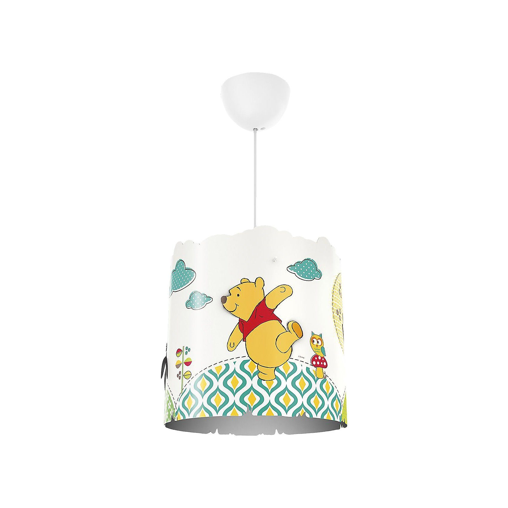 Philips Lighting Hängelampe, Winnie the Pooh