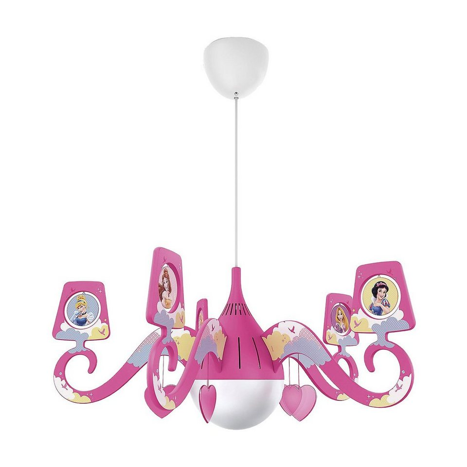 Philips Lighting Hängelampe, Disney Princess