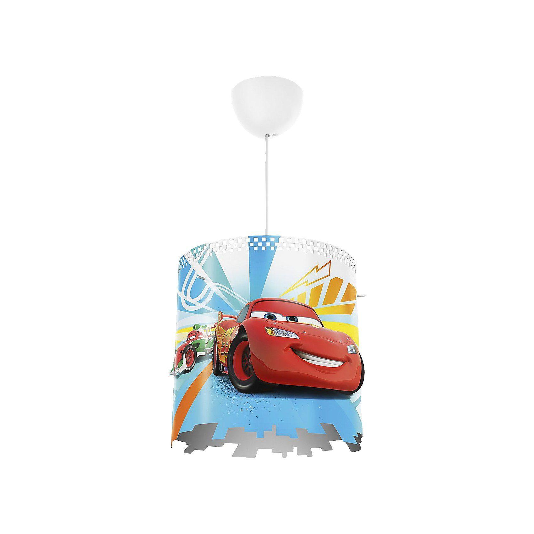 Philips Lighting Hängelampe, Disney Cars