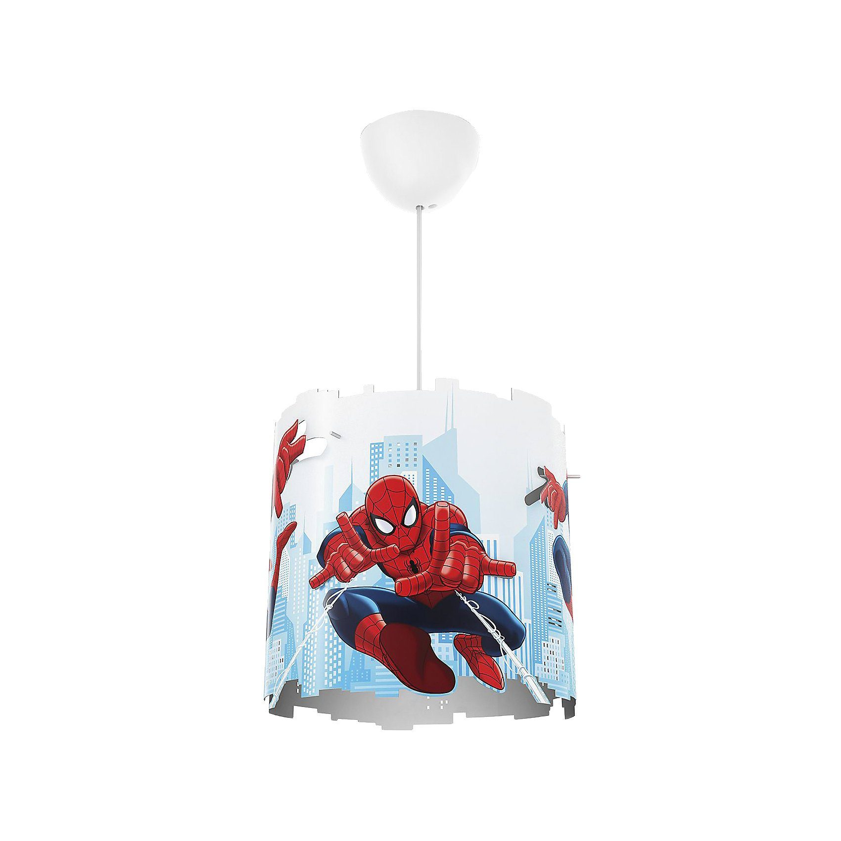 Philips Lighting Hängelampe Spiderman