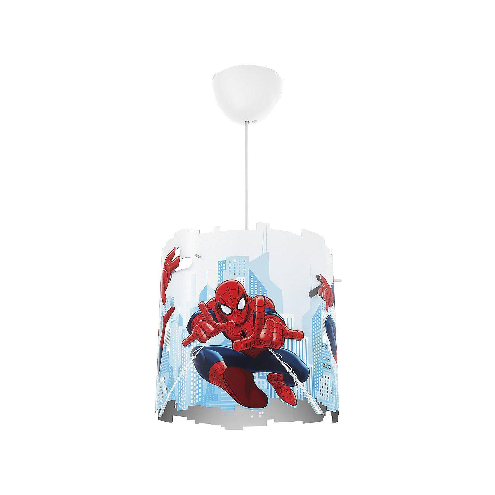 Philips Lighting Hängelampe Spider-Man