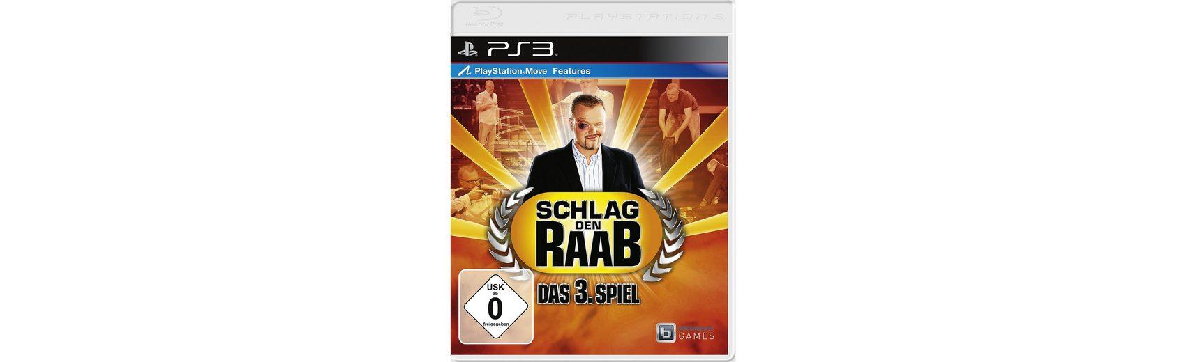 ak tronic PS3 Schlag den Raab 3