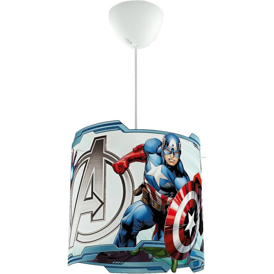 Philips Lighting Hängelampe, The Avengers