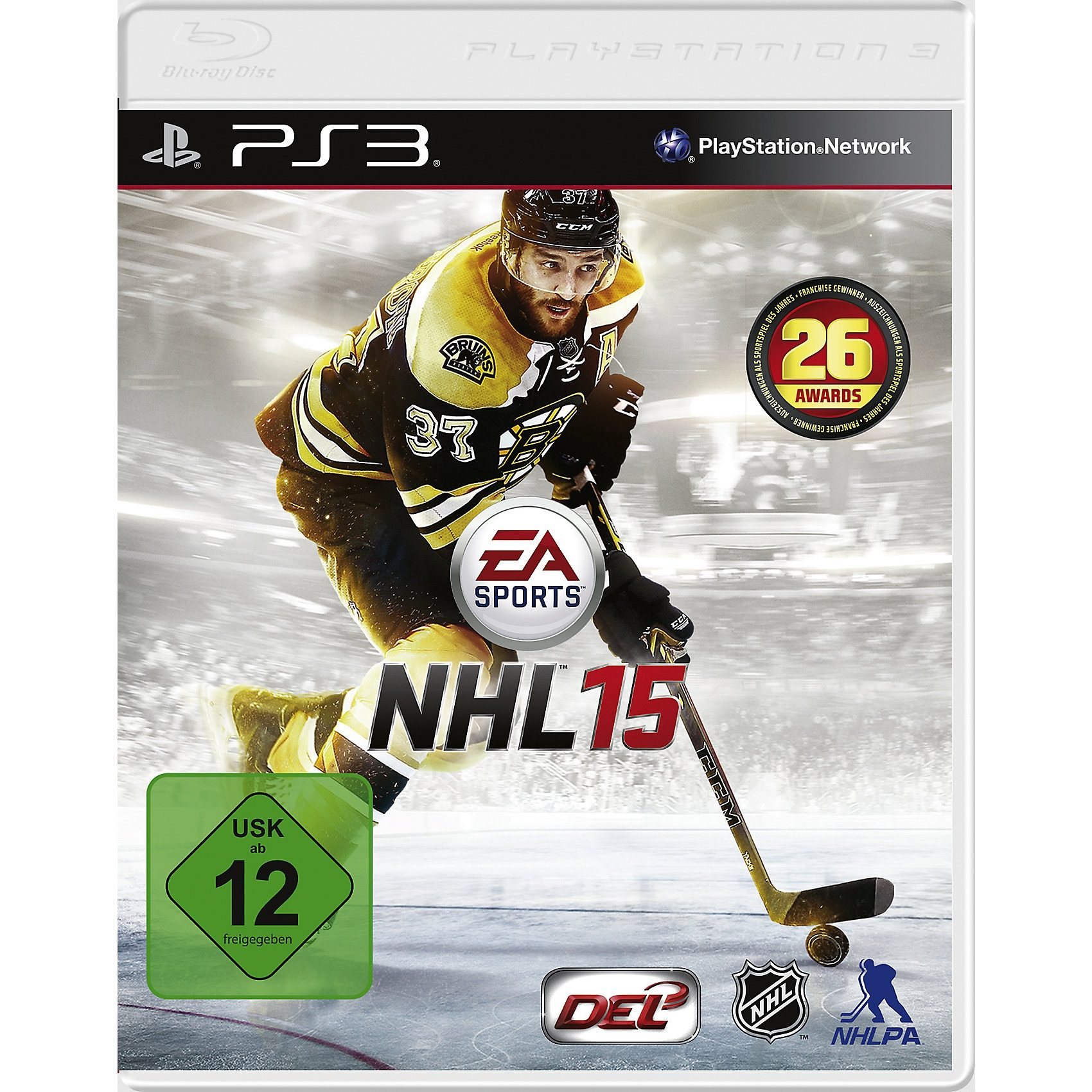 Electronic Arts PS3 NHL 15