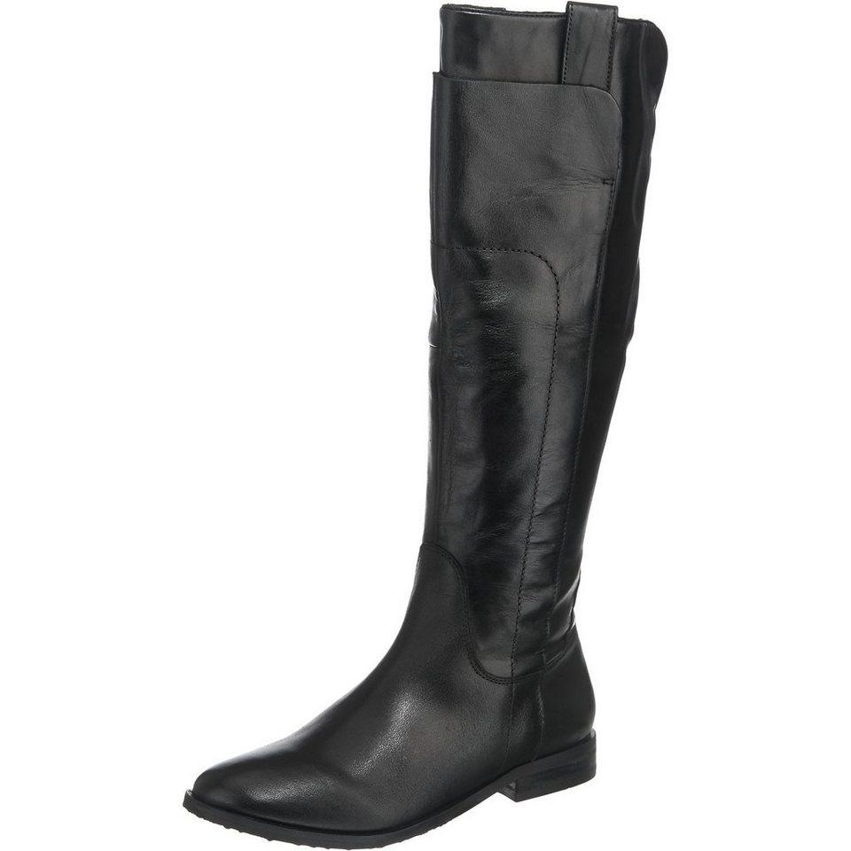SPM Montblanc Stiefel in schwarz
