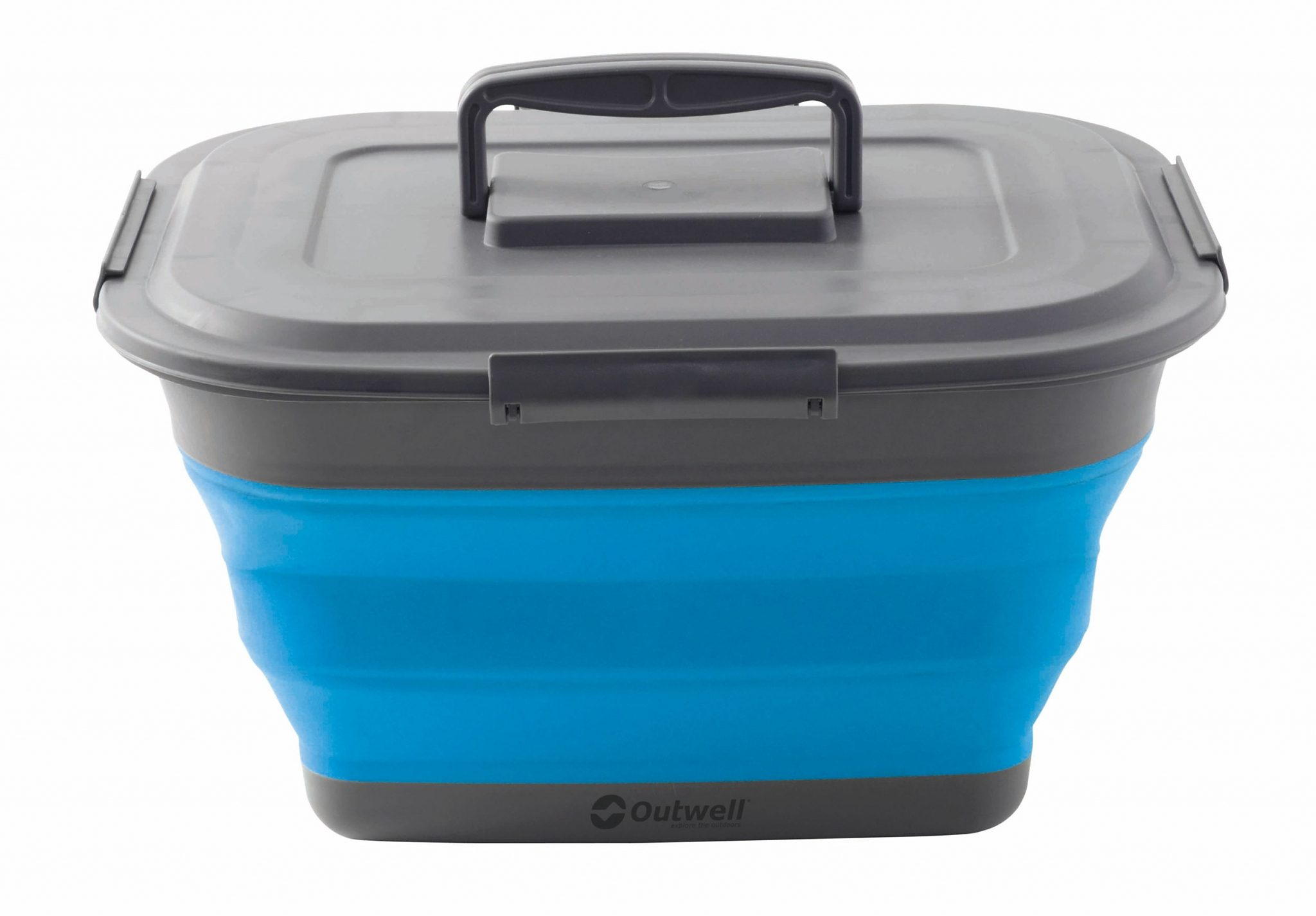Outwell Campingtruhe & -Kiste »Collaps Storage Box L«