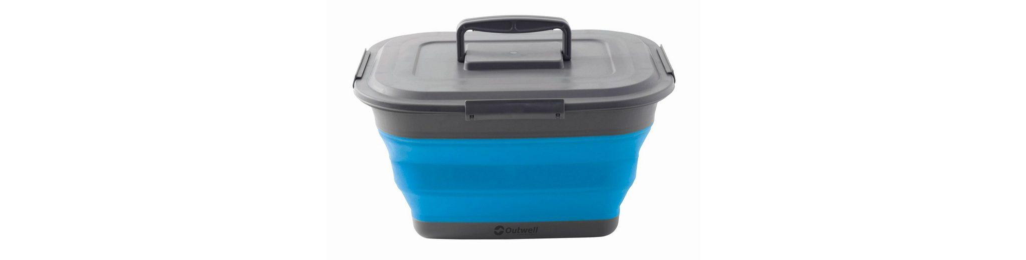 Outwell Campingtruhe & -Kiste »Collaps Storage Box L«