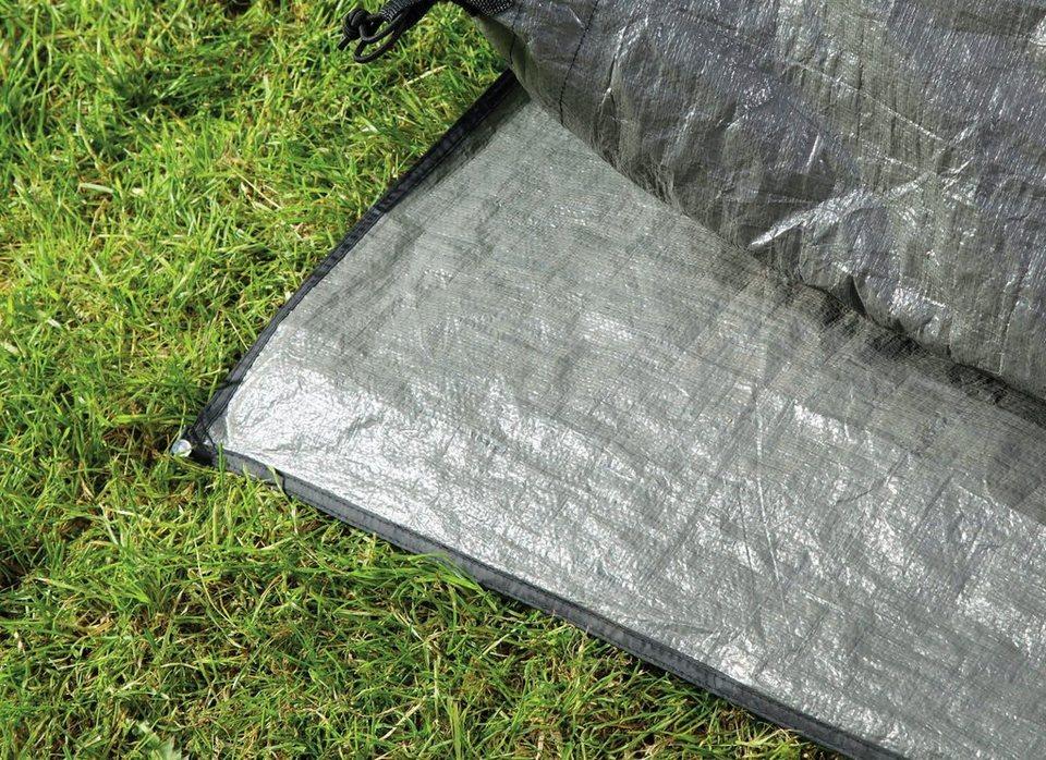 Outwell Zeltzubehör »Brampton 500 Footprint« in grau