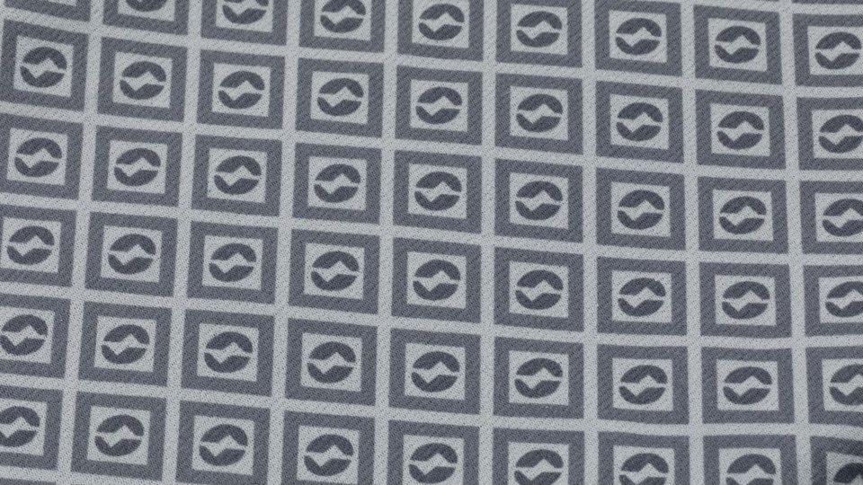Outwell Zelt »Brampton 500 Carpet« in grau