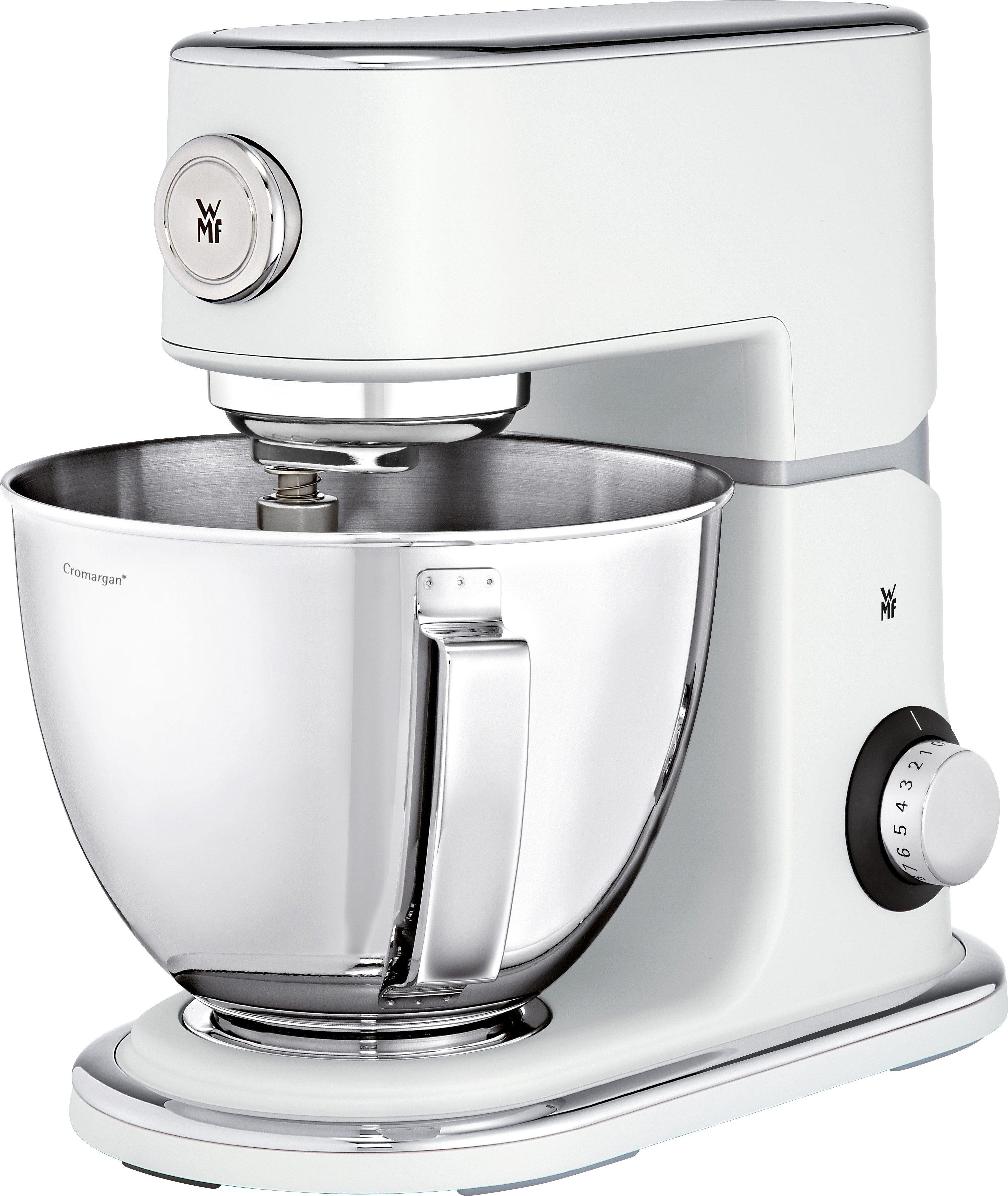 WMF Profi Plus Küchenmaschine, mit 5 Liter Rührschüssel aus Cromargan®, 1000 Watt