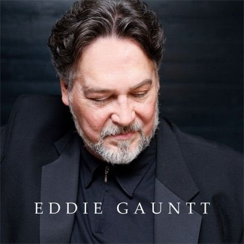 Audio CD »Eddie Gauntt: Eddie Gauntt«