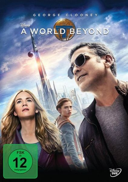 DVD »A World Beyond«