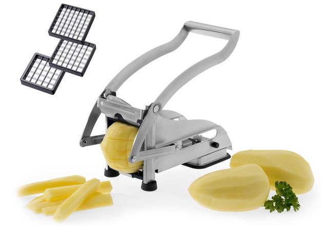WESTMARK Pommesschneider »Pomfri-Perfekt« | Küche und Esszimmer > Kochen und Backen | WESTMARK