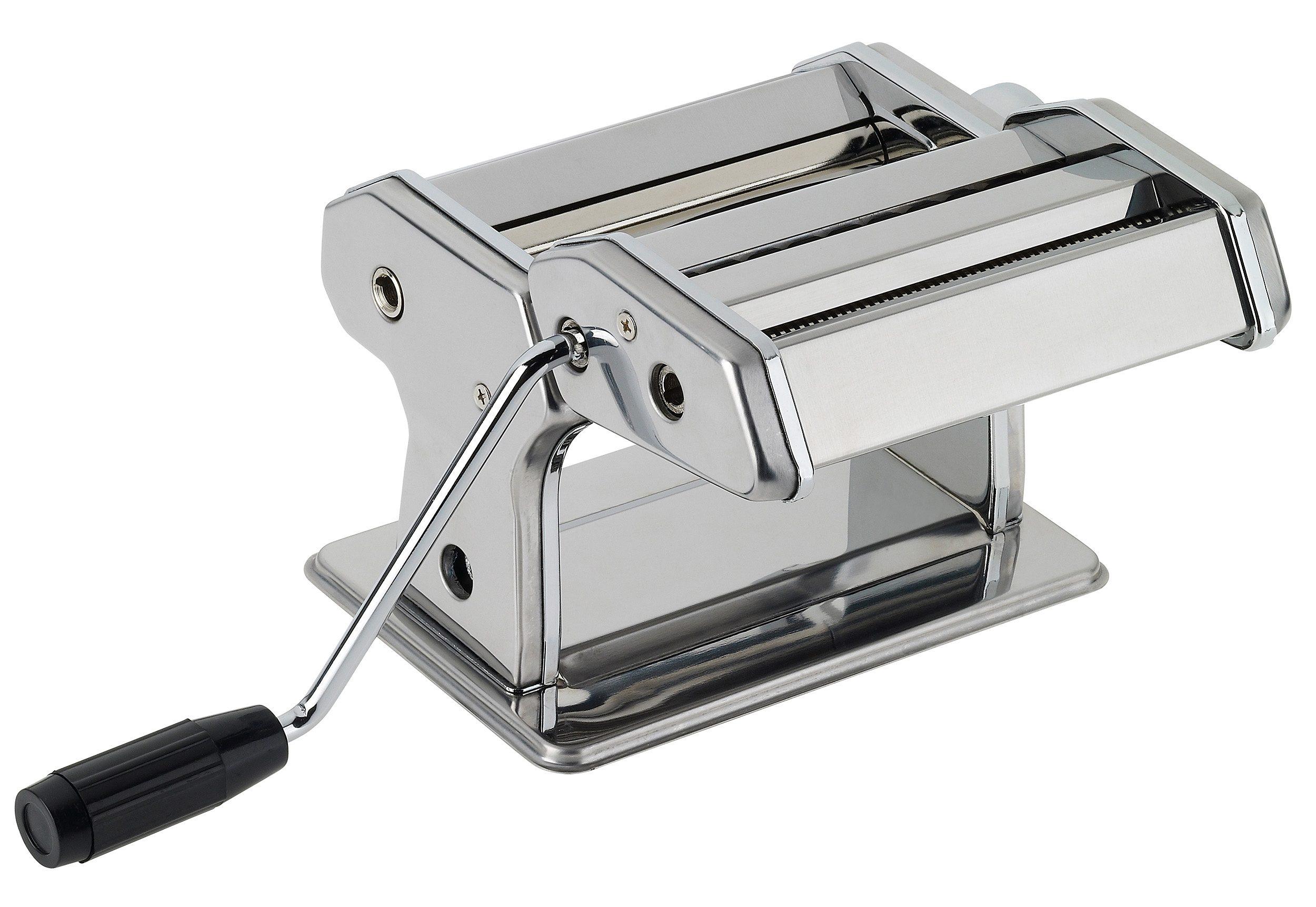 WESTMARK Pastamaschine, Edelstahl