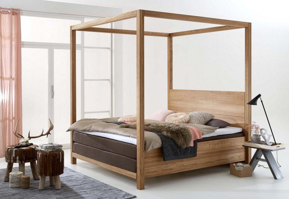 himmelbett ideen » tolle bilder & inspiration | otto, Schlafzimmer design