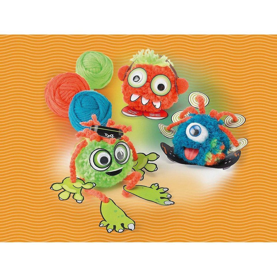 Revell MyArts 30601 PomPom Bommel Monster
