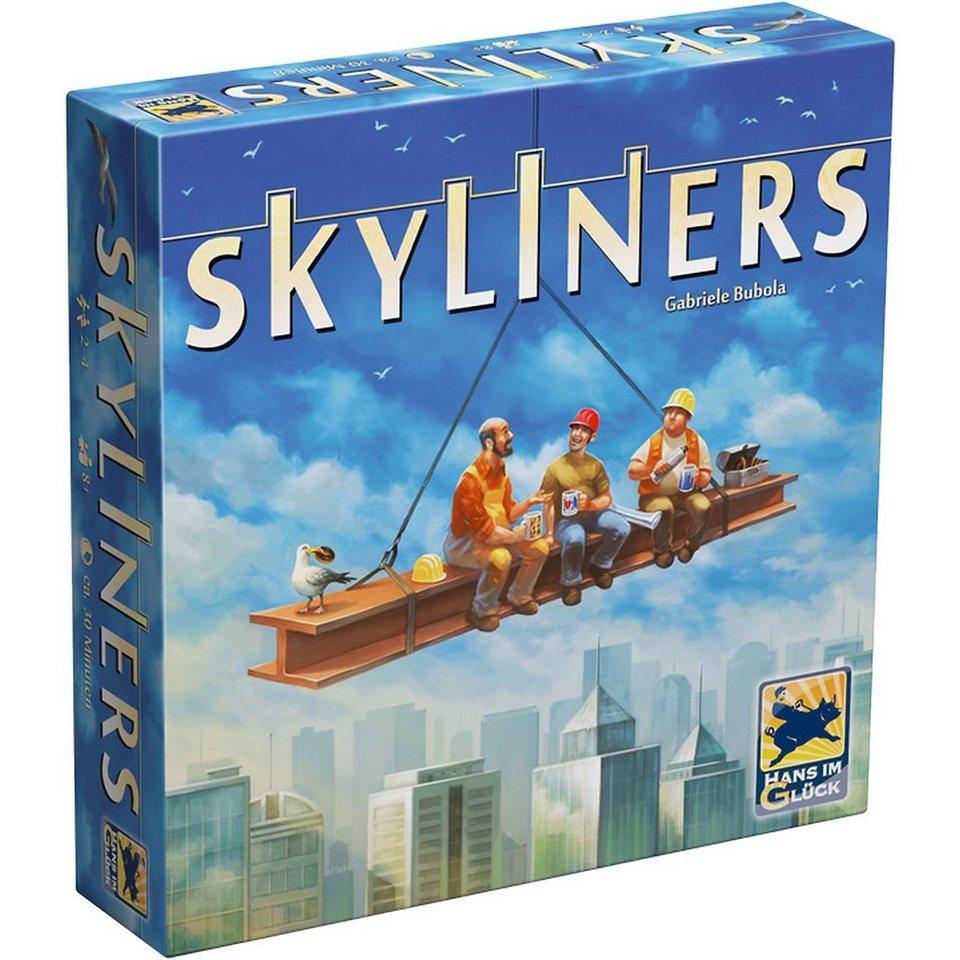 Hans im Glück Skyliners