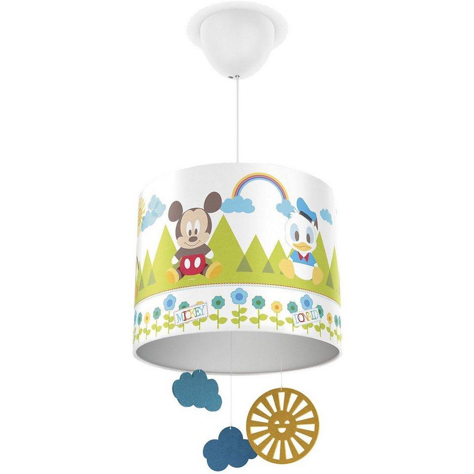 Philips Lighting Hängelampe, Mickey Mouse