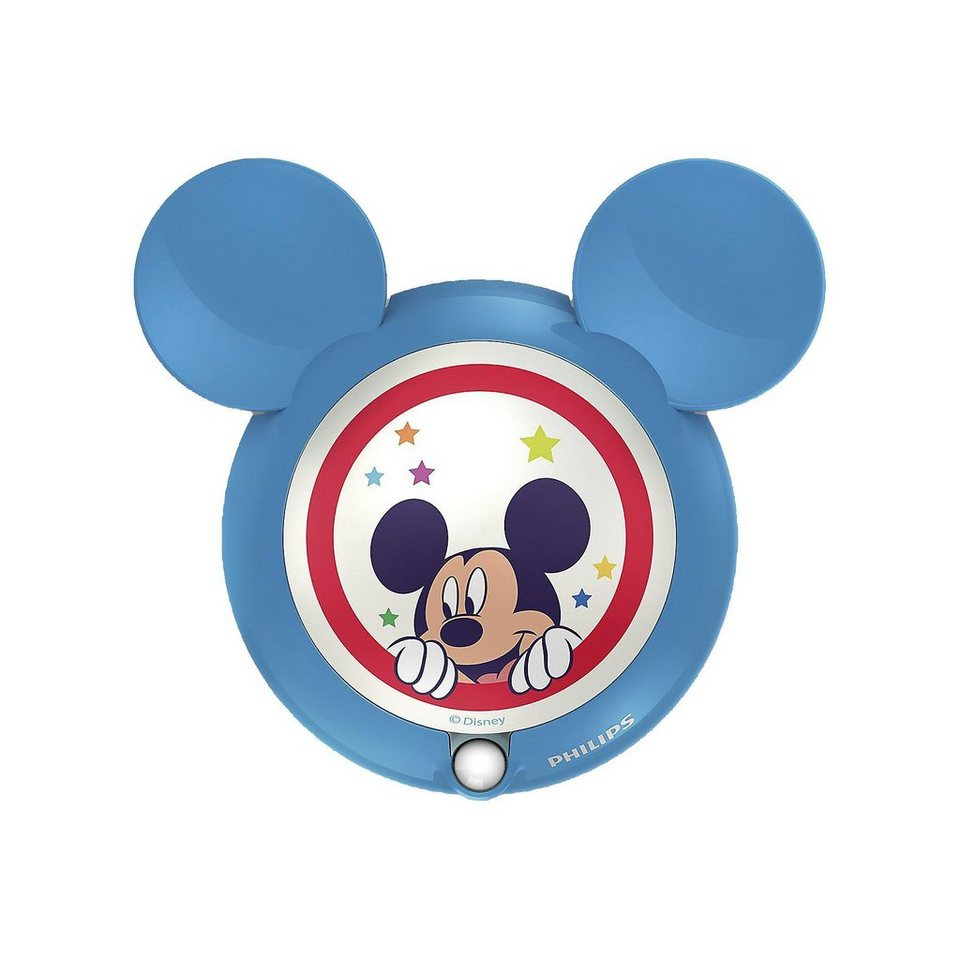 Philips Lighting SpotOn, Mickey Mouse, LED