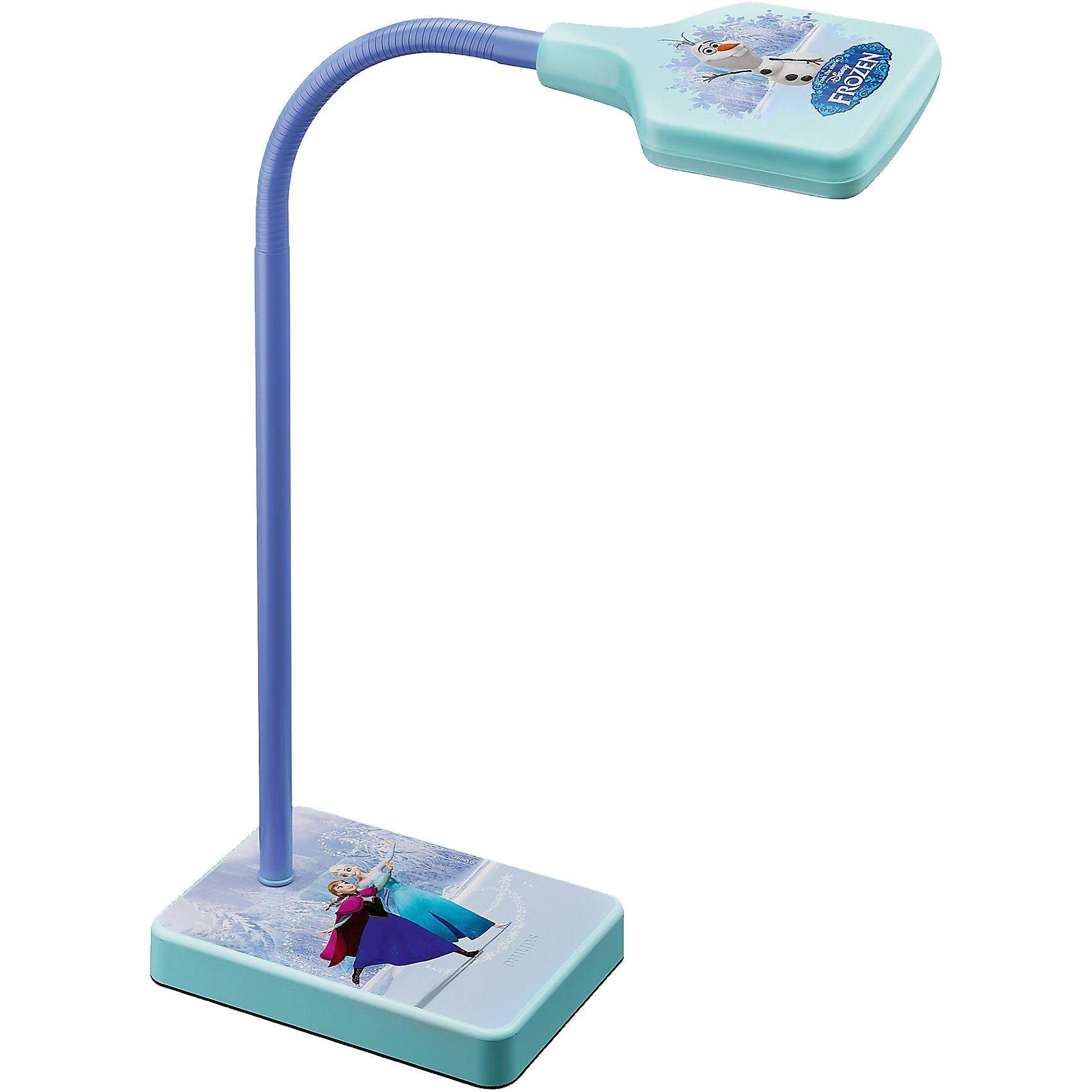 Philips Lighting Schreibtischlampe, Die Eiskönigin