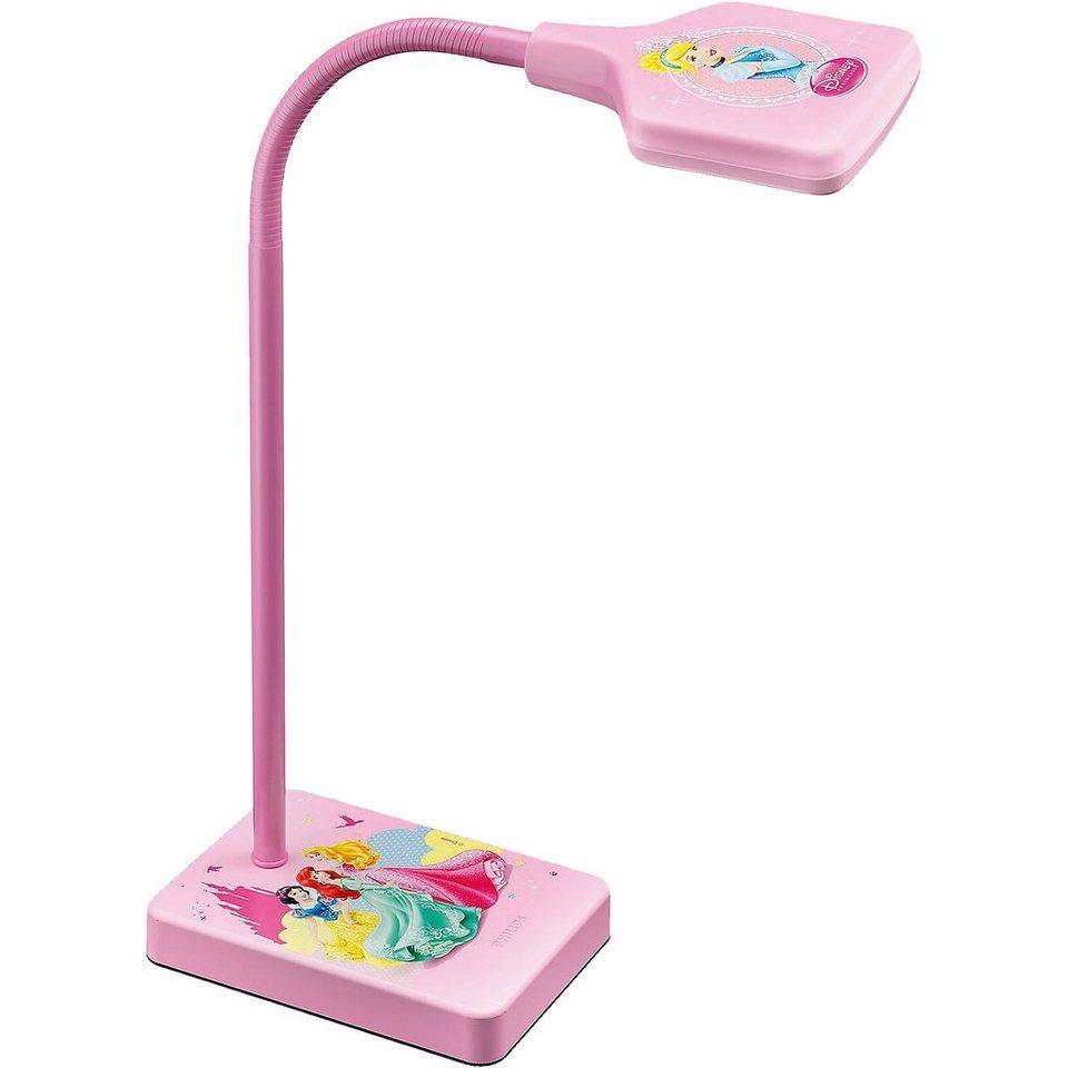 Philips Lighting Schreibtischlampe, Disney Princess