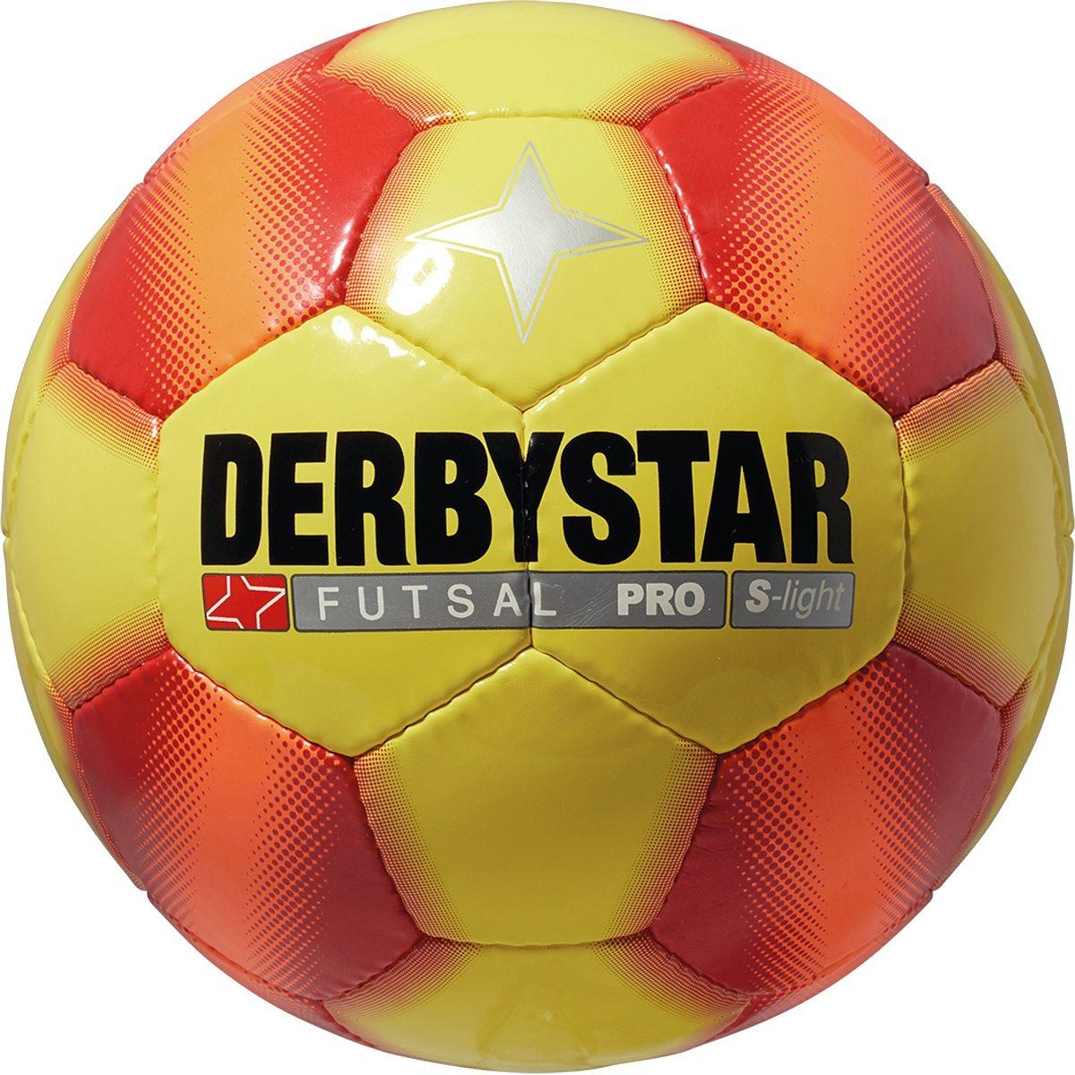 DERBYSTAR Futsal Pro S-Light Fußball