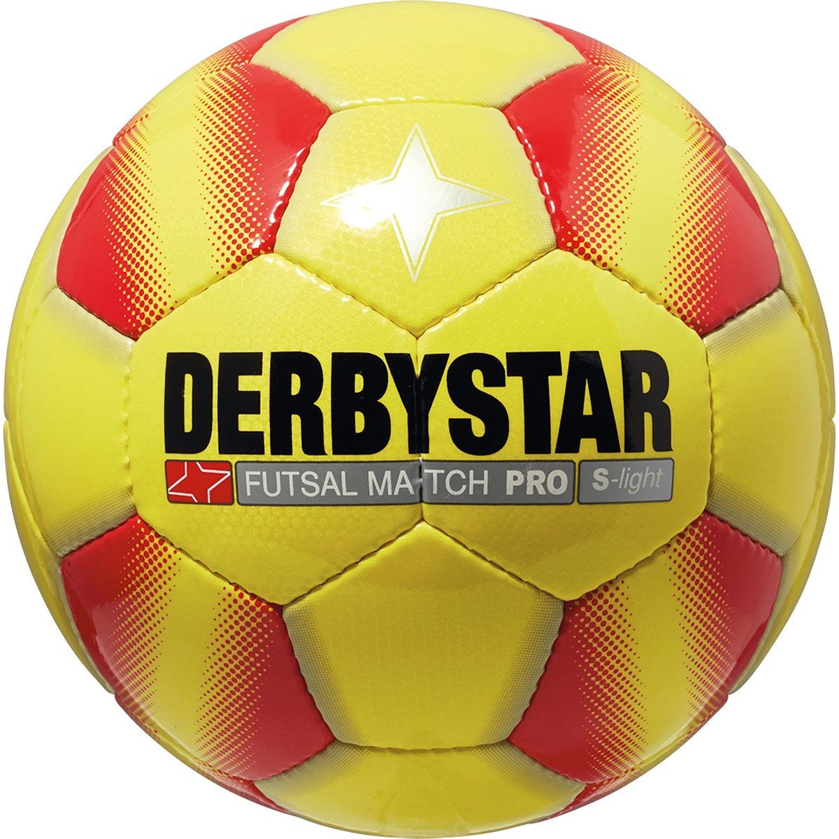 DERBYSTAR Futsal Match Pro S-Light Fußball