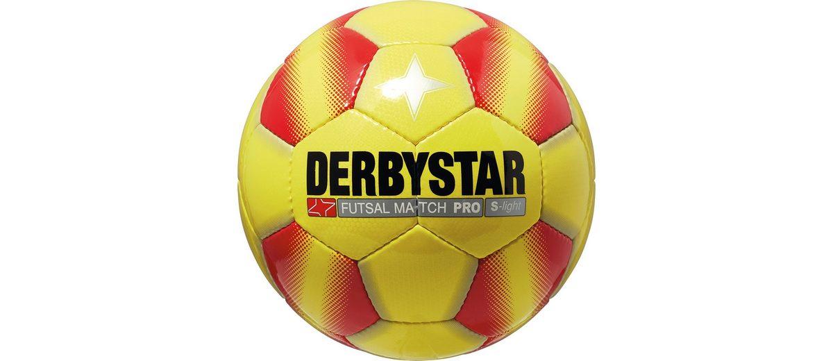 DERBYSTAR Futsal Match Pro S-Light Fußball