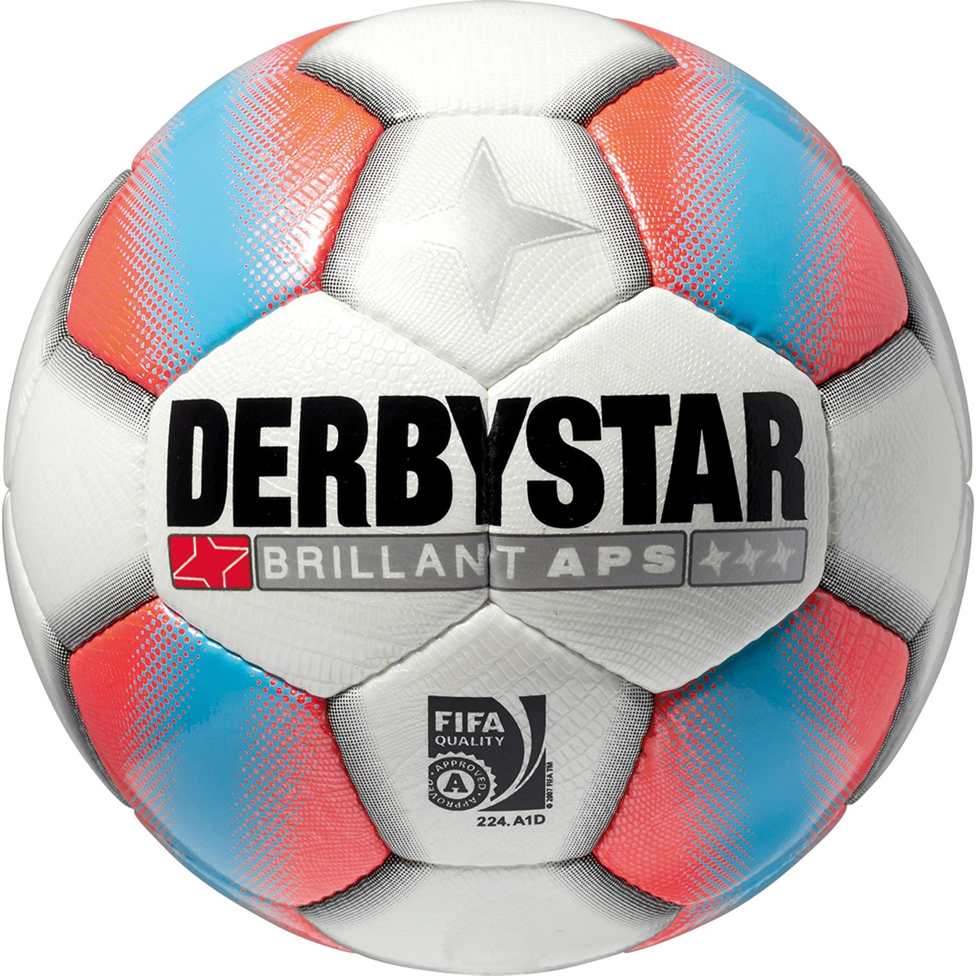 DERBYSTAR Brillant APS Matchball