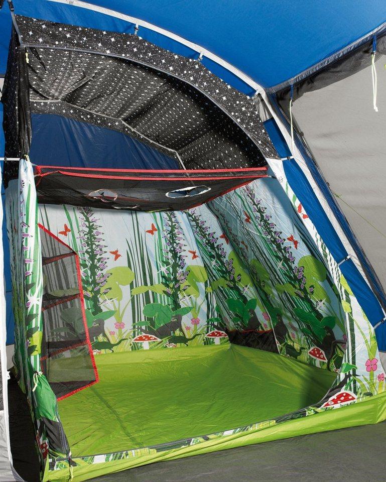 Outwell Zelt »Idaho XL Kids Room« in grün