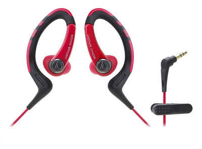 Audio-Technica In Ear Sportkopfhörer »ATH-SPORT1«
